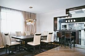 Interior Design For Kitchen And Dining - cool and opulent interior design kitchen dining room kitchen