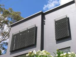 metal external louvres project unknown metal blinds