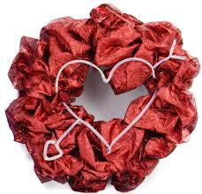 Valentines Decoration Ideas For Work by Party Ideas By Mardi Gras Outlet Valentine U0027s Day Wreath Ideas