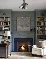 Blue Bookcases Grey Bookcases Foter