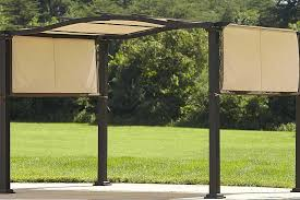 Canopies For Patios Replacement Canopies For Gazebos Pergolas And Swings The