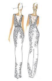 25 beautiful wedding dress sketches ideas on pinterest wedding
