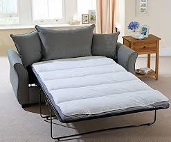Amazon Sofa Bed Snugglemore Mattress Topper Bunk Bed Double Pull Out Sofa Bed