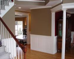 Wainscoting Ideas For Dining Room by Waynes Coating Ideas Wainscoting Gallery Wainscoting Ideas