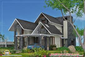 contemporary style kerala home design 14 european home designs modern style house plans awesome ideas