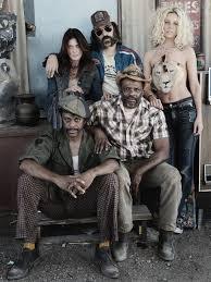 new photo from rob zombie u0027s halloween set horror film u002731 u0027 daily