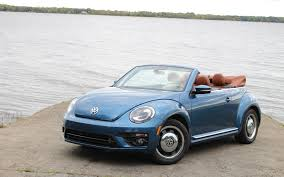 green volkswagen beetle convertible 2017 volkswagen beetle convertible for less the car guide