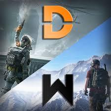 dark winter radio u0026 intel from the wildlands the division