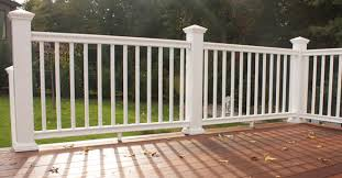 Banister And Handrail Outdoor Railings Composite Railing Rdi