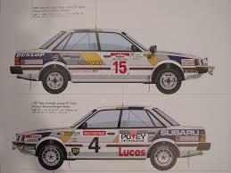 1986 subaru xt 1986 subaru leone turbo page 10 nasioc
