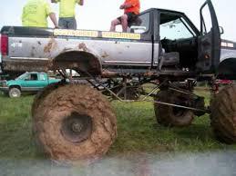 monster truck build 2009