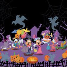 stich halloween background disney halloween backgrounds