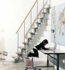 interior design under staircase utilize space stairs pinterest