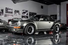 porsche turbo classic 1987 porsche 911