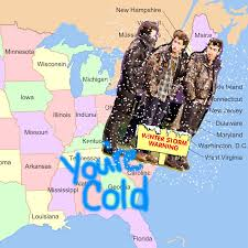 winter storm jonas memes to brighten the blizzard mood