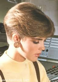 hairstyle punk skater cut 1980s 1980 s women s hairstyles click pic to see women s hairstyles wig