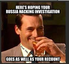 Liberal Memes - 9 russian hacking memes that totally destroy the mainstream
