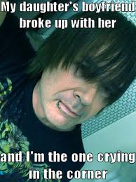 Emo Meme - the funniest of the emo dad meme pophangover