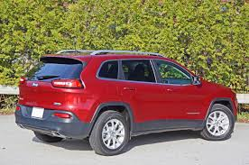 2016 jeep cherokee sport red 2016 jeep cherokee north 3 2 v6 4x4 road test review carcostcanada