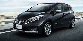 nissan note 2017 nissan micra note potential fits for australia ceo photos 1