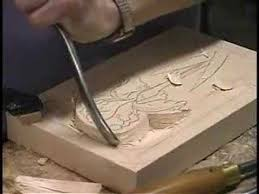 Wood Carving For Beginners by High And Low Relief Carving Fundamentals Of Woodworking