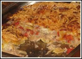 cuisiner du thon en boite lasagnes de thon tomates cuisine d ici et d ailleurs