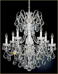 New Orleans Chandeliers Cassandra Renee Interiors A Touch Of Glam With Chandeliers