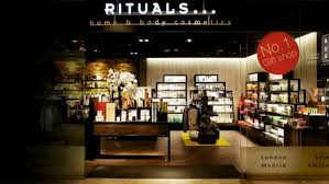 Home Design Stores Australia Dutch Brand Rituals Cosmetics To Open First Of 60 Planned