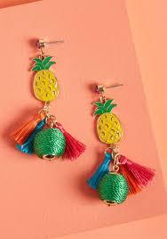 unique earrings unique earrings modcloth