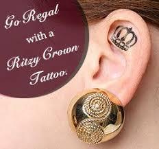 best 25 crown tattoo design ideas on pinterest crown tattoos