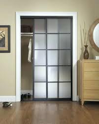 Bypass Doors Closet Closet Installing Bypass Closet Doors Fix Sliding Closet Doors