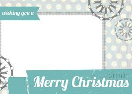 business christmas card template choice image templates example