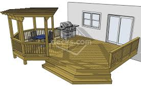 Pictures Of Designs by Decks Com 10 Tips For Designing A Great Deck
