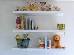 baby on the shelf shelf gather nest
