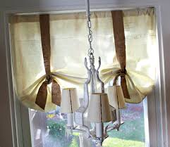 diy feed sack curtains feed sacks pinterest feed sacks