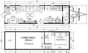 tiny house layouts tiny house talk small space freedom