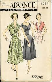 gold rose pattern 8319 25 best vintage patterns images on pinterest vintage sewing