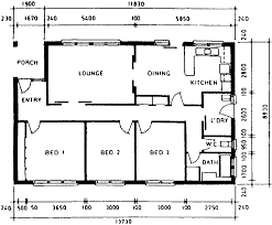 Drawing Floor Plans To Scale by House Plans Metric Scale Interior N Hahnow