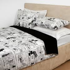 Mickey Mouse King Size Duvet Cover For Jenna Now To Find In The Us Comix Duvet Set 001