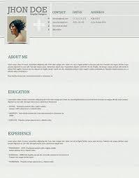 43 best cv formats images on pinterest cv format resume