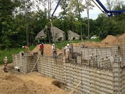 poured concrete walls akron oh