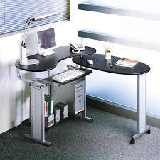 Computer Desk Small Corner Ideas For Small Corner Desk Plans Thedigitalhandshake Furniture