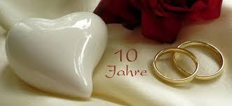 10 jã hriger hochzeitstag rosenhochzeit romantik pur am 10 hochzeitstag rosenenergie