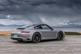 porsche carrera back 2018 porsche 911 gts review