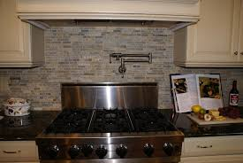 Pot Filler Kitchen Faucet Pot Filler By The Stove For Your Kitchen Design Build Pros