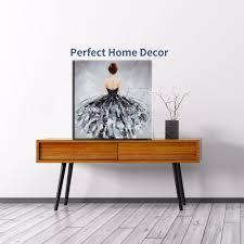 aliexpress com buy 100 handmade beauty ballet oil painting on