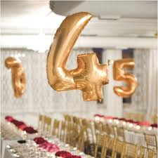 Wedding Table Numbers Ideas Creative Table Number Ideas For Your Wedding Reception Tables Brides