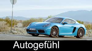 miami blue porsche new porsche 718 cayman first look miami blue preview neu