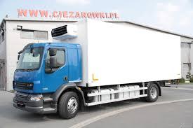 daf lf 55 220 refrigerator trucks 2010 nettikone