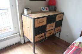 meuble de cuisine fait maison meuble de cuisine fait maison maison design bahbe com con meuble tv